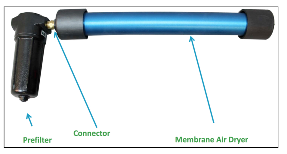 Membrane Air Dryer