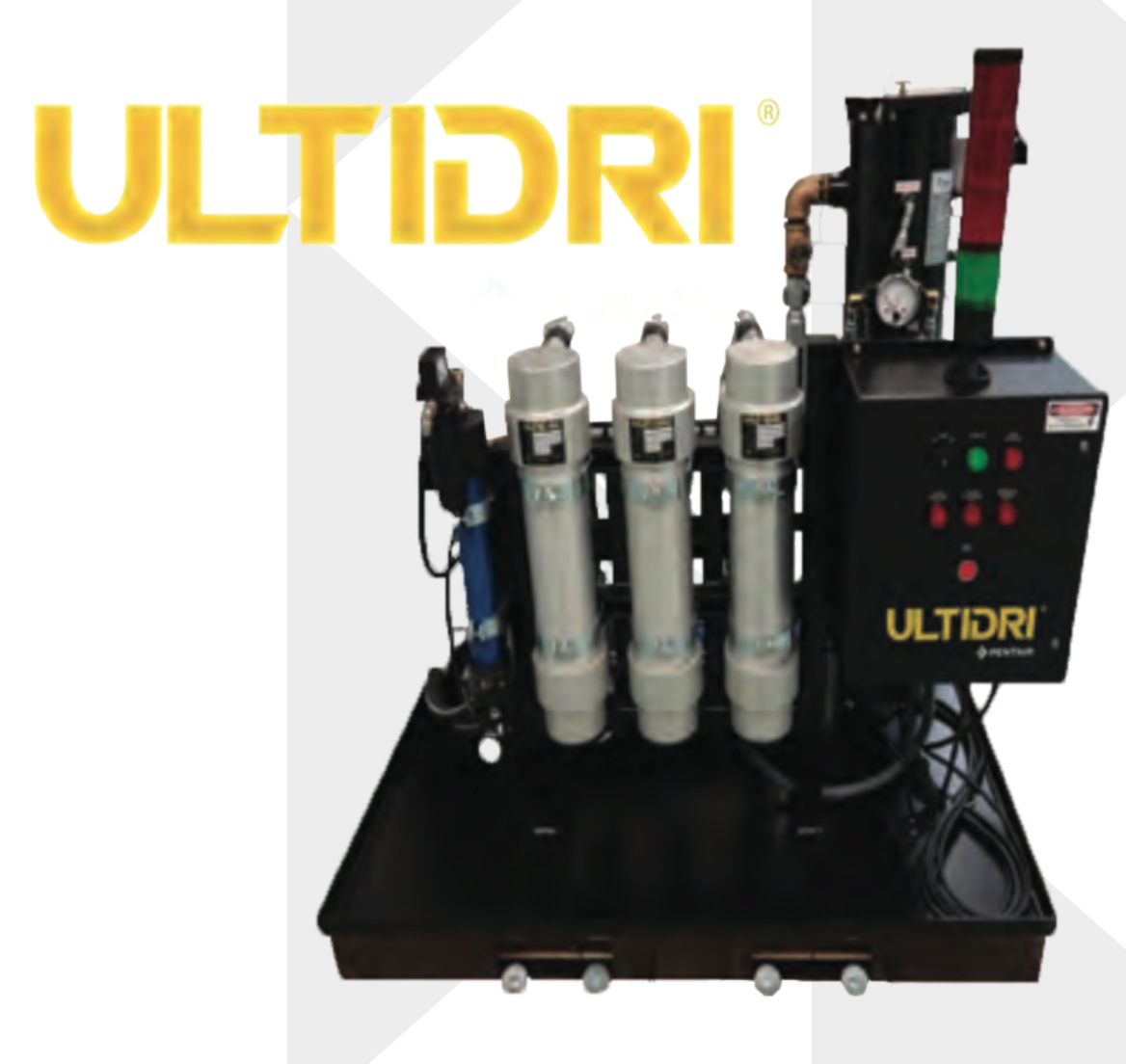 Oil Conditioning for Lubrication System